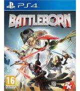 Игра Battleborn для Sony PS 4 (русские субтитры)