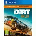 Игра DiRT Rally. Legend Edition для Sony PS 4 (русская версия)