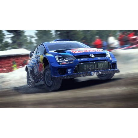 Игра DiRT Rally. Legend Edition для Sony PS 4 (русская версия)