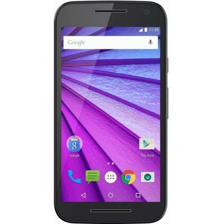 Motorola MOTO G (XT1550) Black