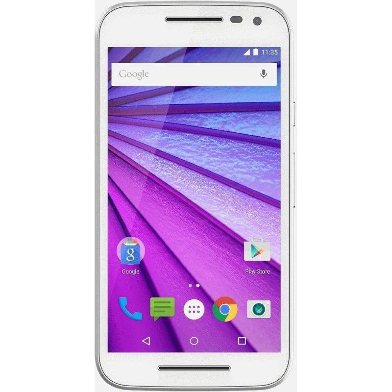 Motorola MOTO G (XT1550) White