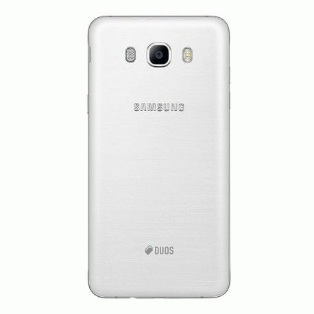 Samsung Galaxy J7 (2016) Duos J710F/DS White