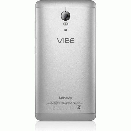 Lenovo Vibe P1 Pro Silver