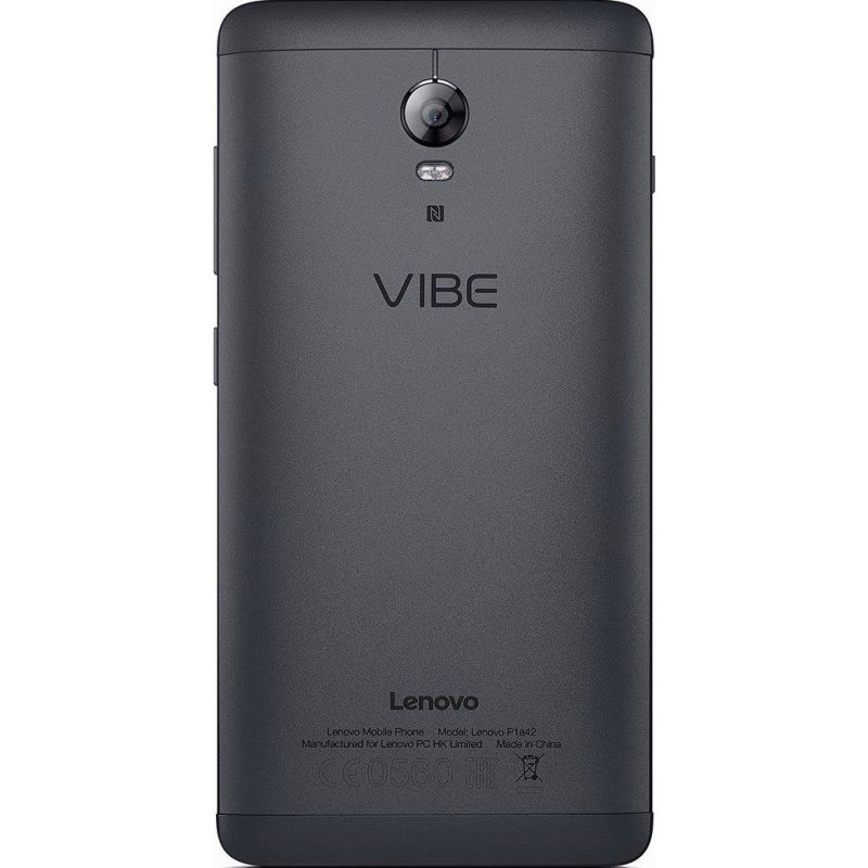 Lenovo Vibe P1 Pro Graphite Grey