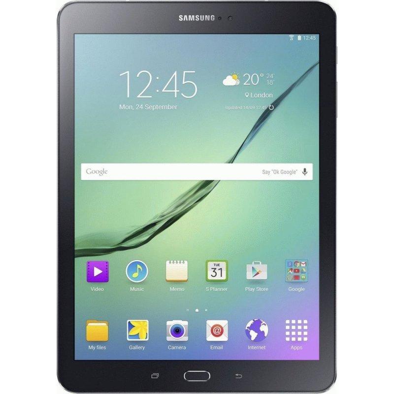 Samsung Galaxy Tab S2 9.7 (2016) 32GB LTE Black (SM-T819NZKESEK)