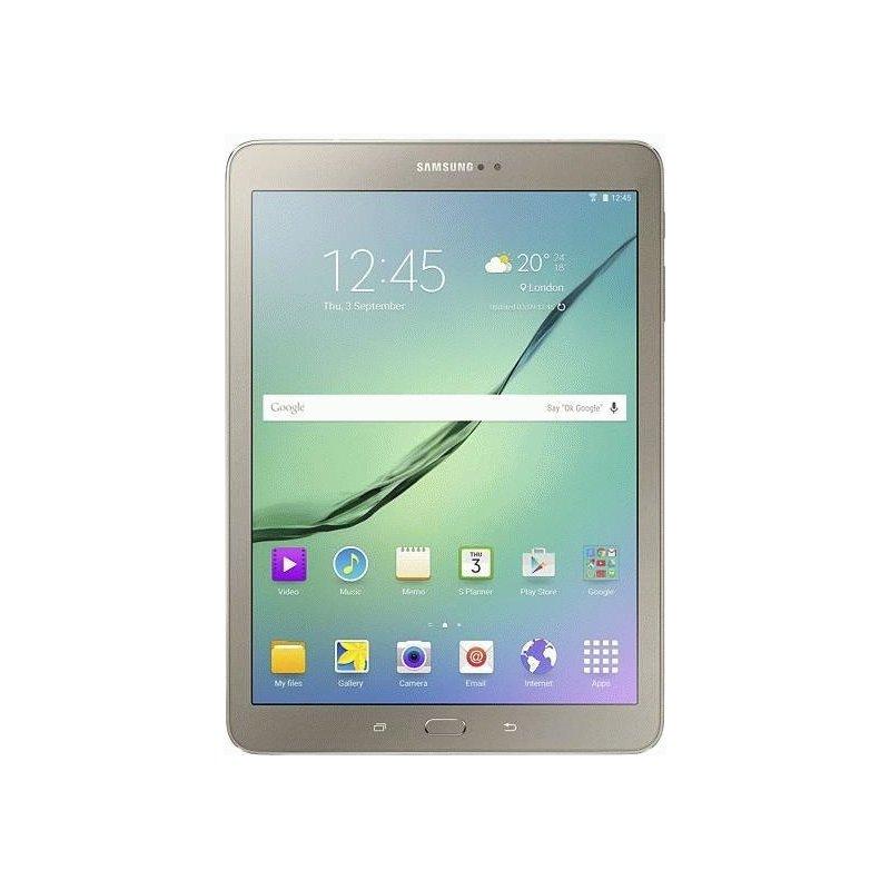Samsung Galaxy Tab S2 9.7 (2016) 32GB Bronze Gold (SM-T813NZDESEK)