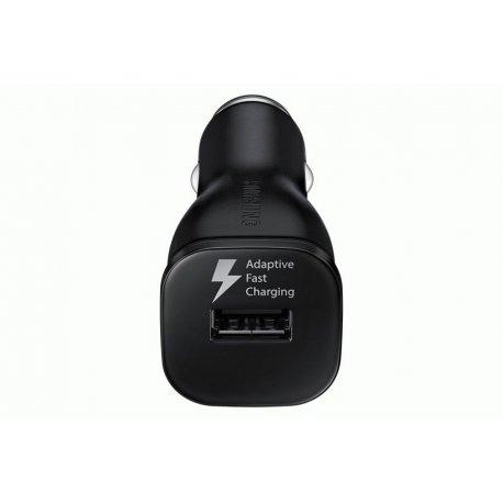 Автомобильное зарядное устройство Samsung Fast Charger 2000mA (EP-LN915UBEGRU)