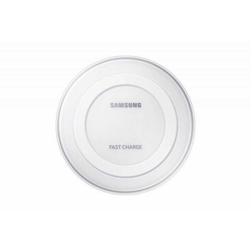 Быстрое беспроводное зарядное устройство Samsung (EP-PN920BWRGRU) White