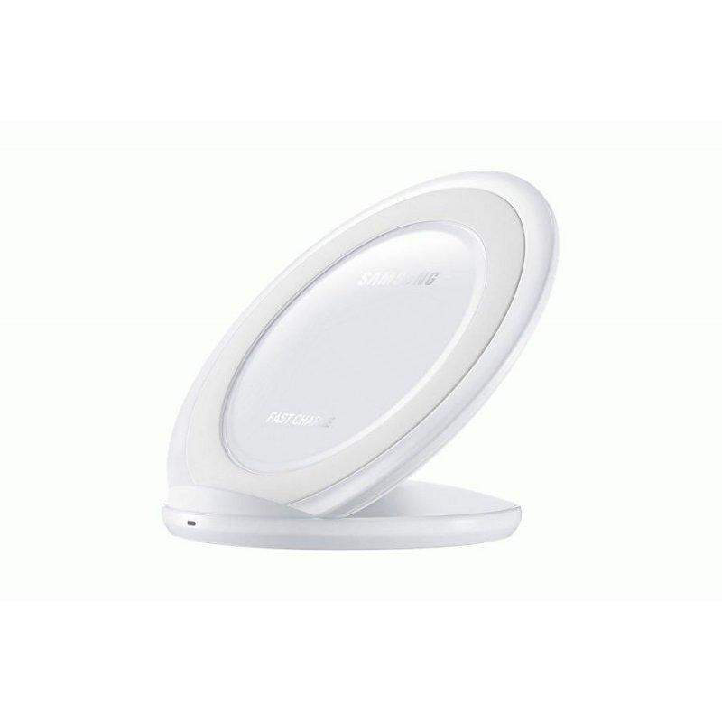 Быстрое беспроводное зарядное устройство Samsung (EP-NG930BWRGRU) White
