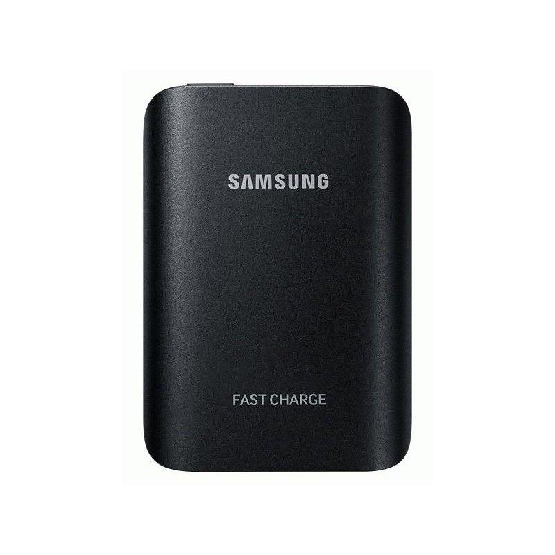 Внешний аккумулятор Samsung Fast Charging 5100 mAh Black (EB-PG930BBRGRU)