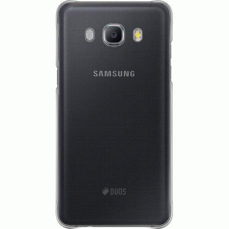Чехол Slim Cover для Samsung Galaxy J5 (2016) J510 Transparent (EF-AJ510CTEGRU)