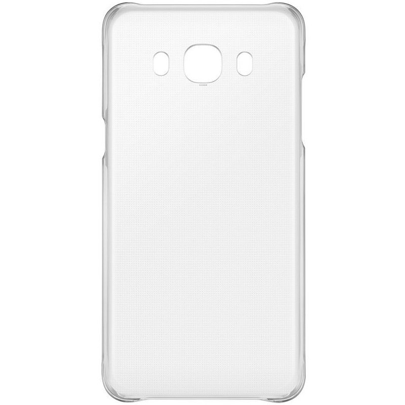 Чехол Slim Cover для Samsung Galaxy J7 (2016) J710 Transparent (EF-AJ710CTEGRU)