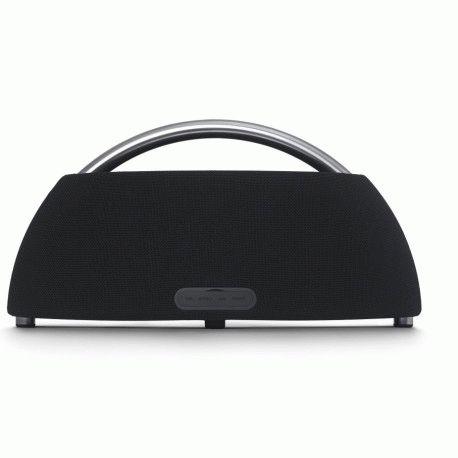 Акустическая система Harman Kardon Go+Play Mini Wireless Black (HKGOPLAYMINIBLKEU)
