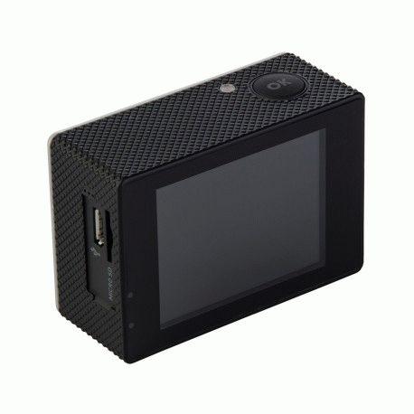 Экшн-камера Sigma mobile X-sport C10 Silver
