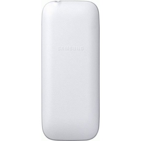 Samsung B110E Duos White