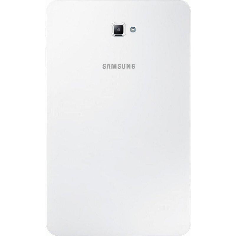 Samsung Galaxy Tab A 10.1 LTE White (SM-T585NZWASEK)