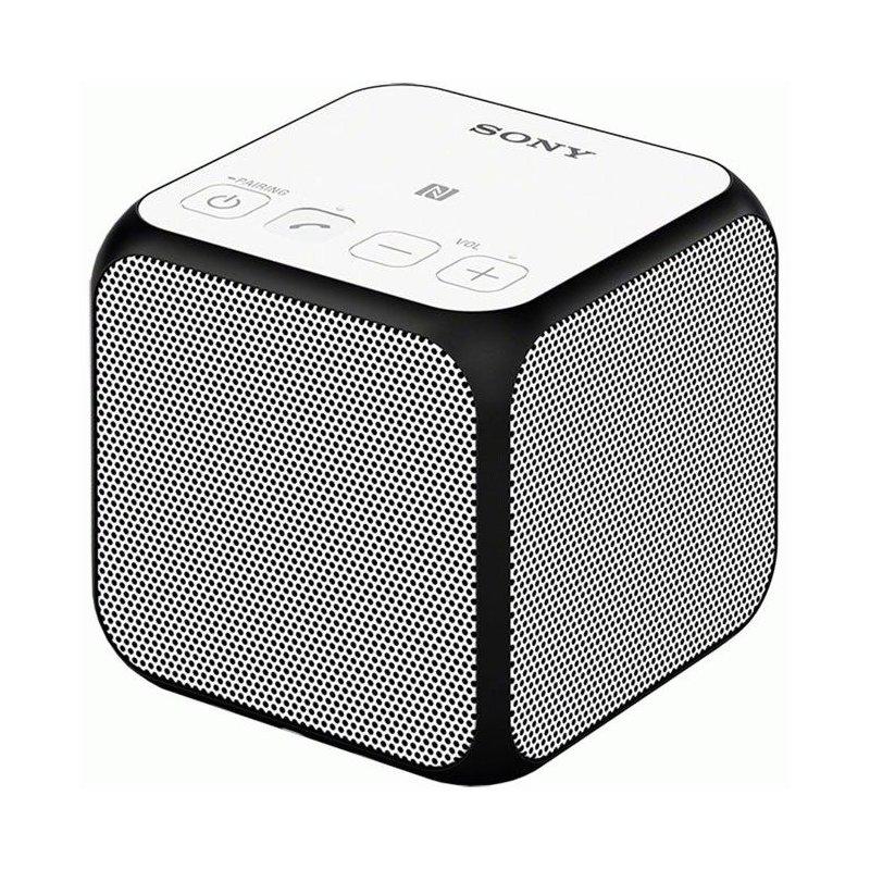 Sony SRS-X11 White (SRSX11W.RU7)