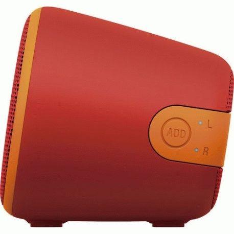 Sony SRS-XB2 Red (SRSXB2R.RU4)