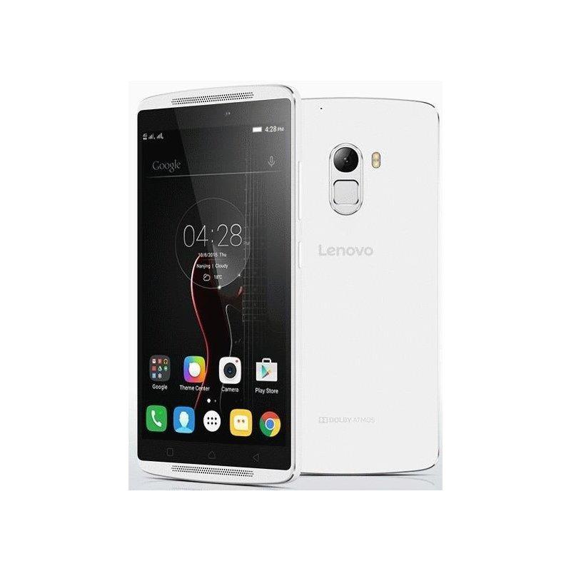 Lenovo A7010 X3 Lite Pro White