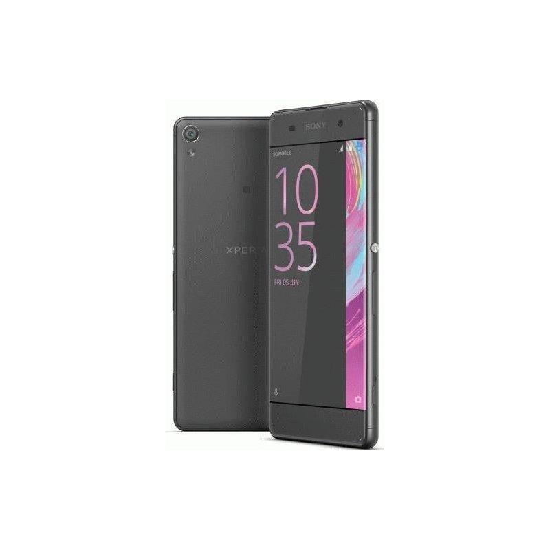 Sony Xperia XA Dual F3112 Black