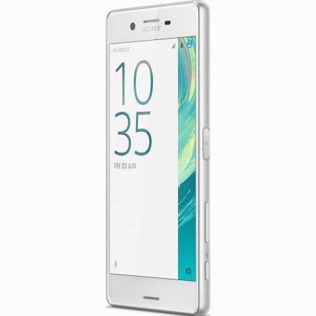 Sony Xperia X Dual F5122 White