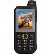 Sigma mobile X-treme 3SIM (CDMA+GSM) Black