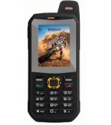 Sigma mobile X-treme 3SIM (CDMA+GSM) Black-Orange