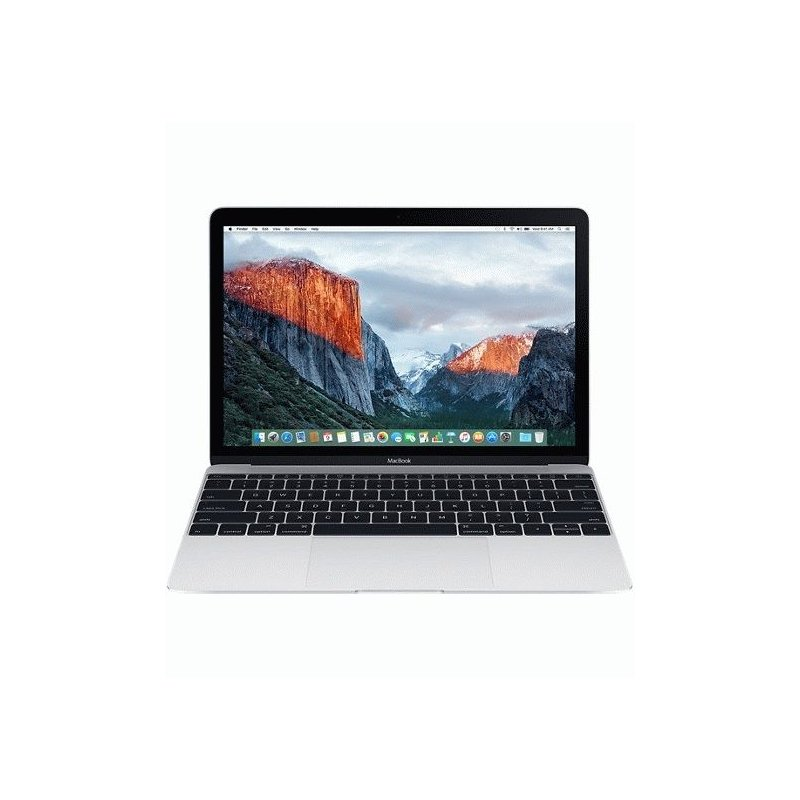 "Apple MacBook 12"" Silver (Z0SP0003X) 2016"
