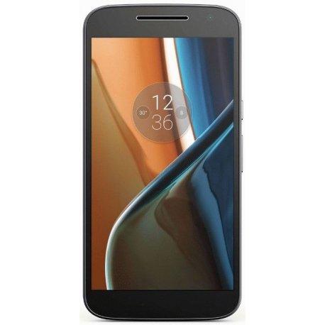 Motorola MOTO G4 (XT1622) Black