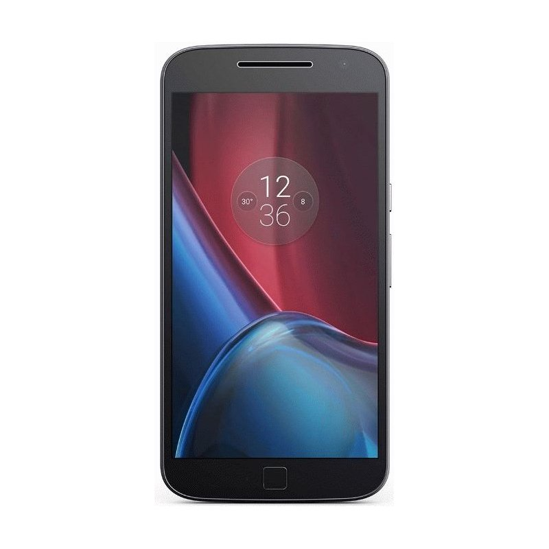 Motorola MOTO G4 Plus (XT1642) Black