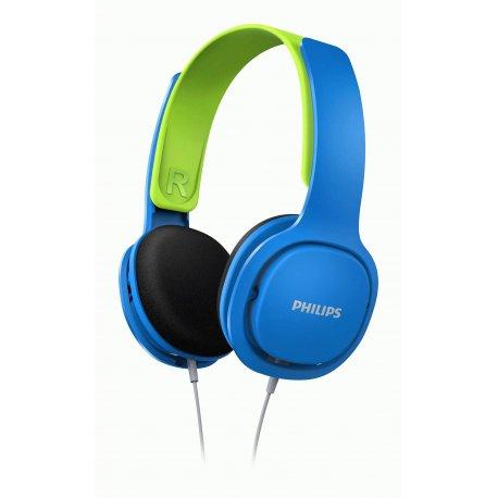 Philips SHK2000BL/00 Blue
