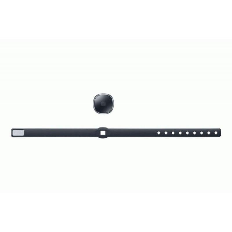 Фитнес-трекер Samsung Charm Black (EI-AN920BBEGRU)