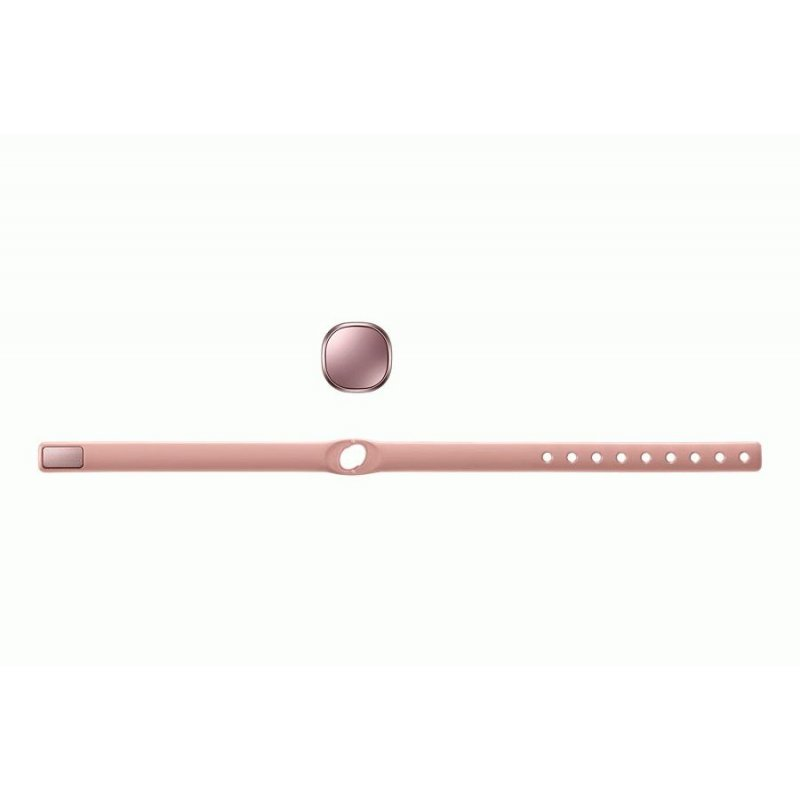 Фитнес-трекер Samsung Charm Pink (EI-AN920BPEGRU)