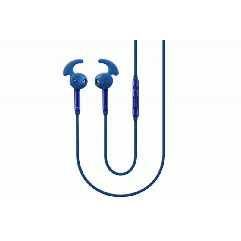 Наушники-гарнитура Samsung EO-EG920L Blue (EO-EG920LLEGRU)