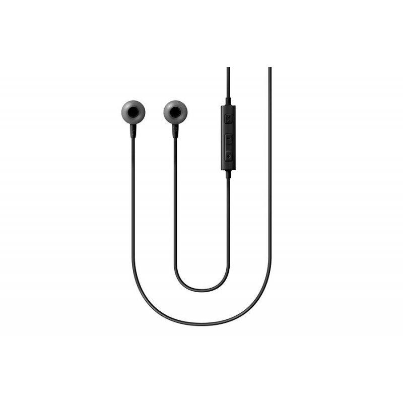 Наушники-гарнитура Samsung EO-HS1303 Black (EO-HS1303BEGRU)