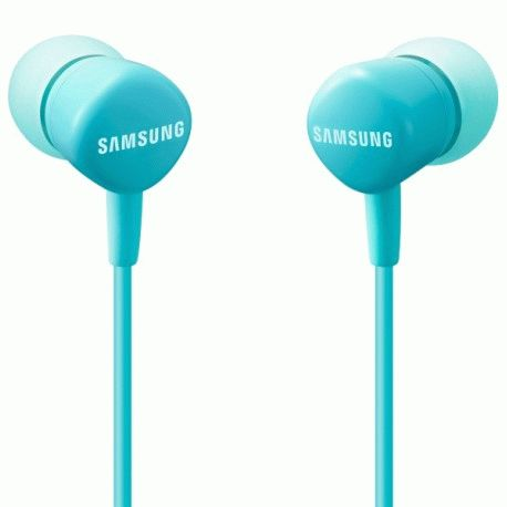 Наушники-гарнитура Samsung EO-HS1303 Blue (EO-HS1303LEGRU)