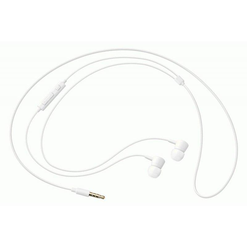 Наушники-гарнитура Samsung EO-HS1303 White (EO-HS1303WEGRU)