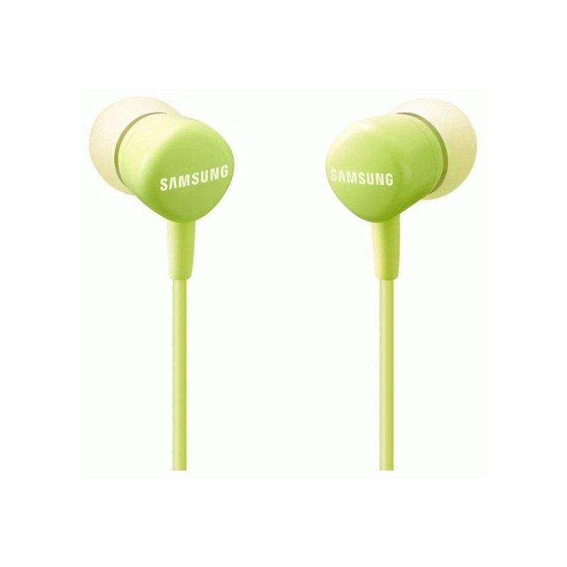 Наушники-гарнитура Samsung EO-HS1303 Green (EO-HS1303GEGRU)