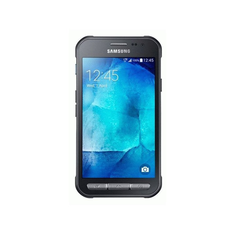 Samsung Galaxy X-Cover 3 (G388) Dark Silver