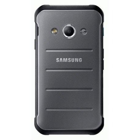 Samsung Galaxy X-Cover 3 (G388) Dark Silver