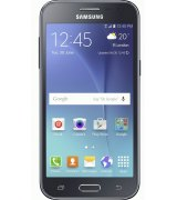 Samsung Galaxy J2 Duos J200H/DS Black