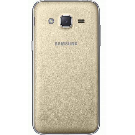 Samsung Galaxy J2 Duos J200H/DS Gold