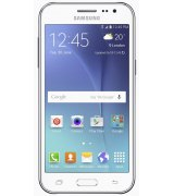 Samsung Galaxy J2 Duos J200H/DS White