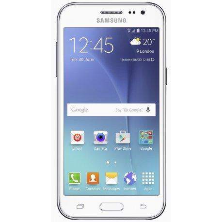 Samsung Galaxy J2 Duos J200H/DS White
