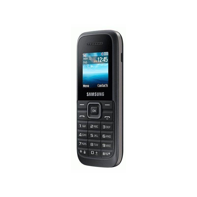 Samsung B105E Black