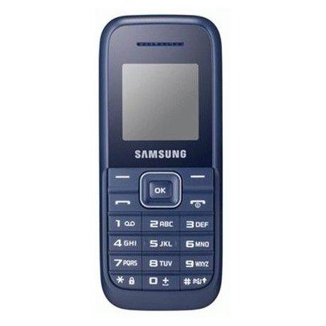 Samsung B105E Blue
