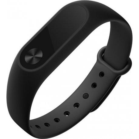 Фитнес-трекер Xiaomi Mi Band 2 (OLED) Black