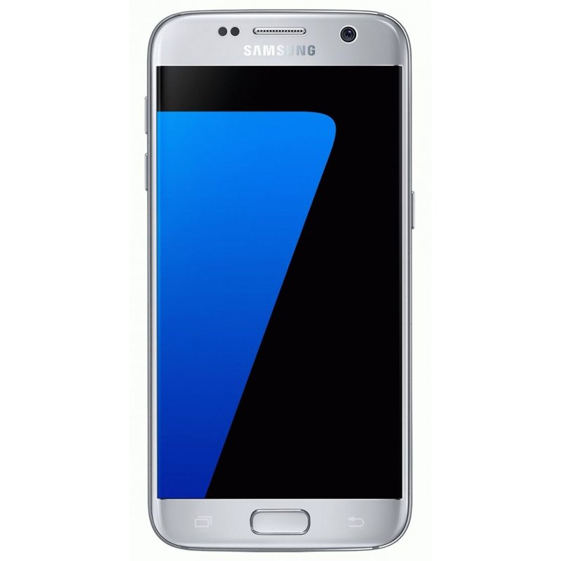 Samsung Galaxy S7 CDMA+GSM G9300 Silver