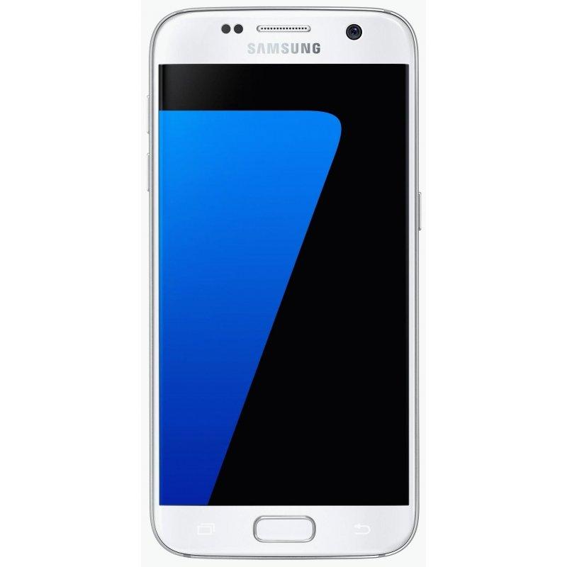 Samsung Galaxy S7 CDMA+GSM G9300 White