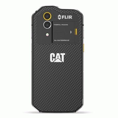 CAT S60 Black